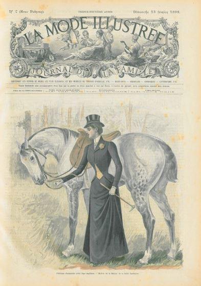 LMI, 1898, n°7